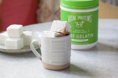Gluten-Free Marshmallow Recipe | Against All Grain - Delectable paleo recipes to eat & feel great