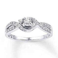 cute promise rings for her