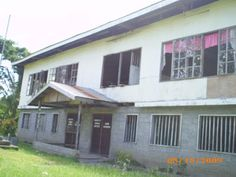 INOPACAN INSTITUTE: Let the old school  rest in peace.