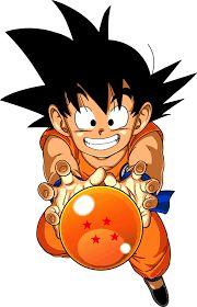 Dragon Ball Z l Anime l Goku Dragon Ball Gt, Kid Goku, Goku 4, Manga Anime, Anime Art, Manga Girl, Anime Girls, Chibi, Foto Do Goku