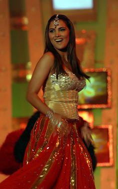 Lara Dutta #Bollywood #Fashion