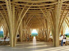 Se ve demasiado Bello #tropicalmodernarchitecture