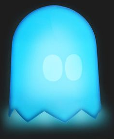 Pac-man-Styled-Ghost-Lamp.jpg (650×788)