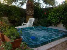 Jacuzzi exterior: 10 ideas espectaculares para tu terraza ...