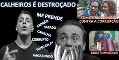 Renan é HUMILHADO por Frota. José Marcio: 200 Milhões contra CORRUPÇÃO. ...