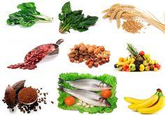 Alimentos ricos en Magnesio. - Marina Muñoz Cervera - El magnesio está muy distribuido entre los alimentos de consumo cotidiano en una alimentación saludable. Este mineral es uno de los más abundantes en la naturaleza e impres...