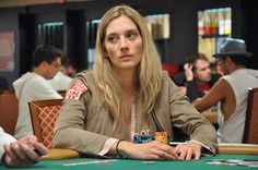 Gaelle Baumann - Vegas Show - WSOP 2016 - Winamax - #WSOP #Winamax #Poker World Series Of Poker, Vegas Shows