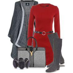 Work Fashion, Cute Fashion, Fashion Looks, Womens Fashion, Classy Outfits, Chic Outfits, Fall Outfits, Outfit Winter, Jw Mode