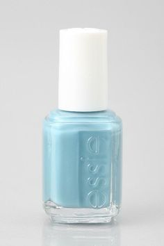 Essie Spring 2014 Nail Polish - Truth or Flare