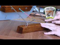 Реверсивный Кораблик собственными руками. Часть 2-ая - YouTube