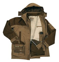 16c4c333e8c23 Percussion Rambouillet Mens Jackets. CountryShires · Clothing for Hunting,  Shooting & Stalking - CountryShires
