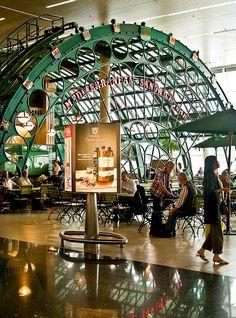 Schiphol Airport - Amsterdam, Netherlands