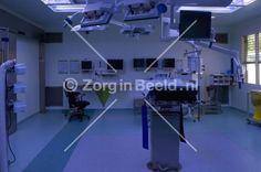 Operatiekamer 54-01 foto - Medische Beeldbank / Zorg in Beeld