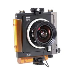 RM3DI Camera Body