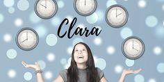 Chibiimundo - Clara soy mas que madre
