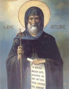 Antonius Abt