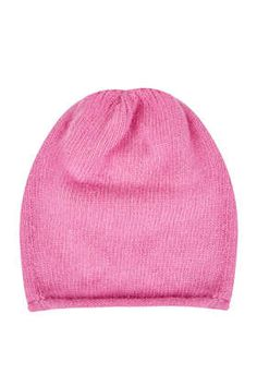 Rolled Edge Beanie - Topshop price: £14.00