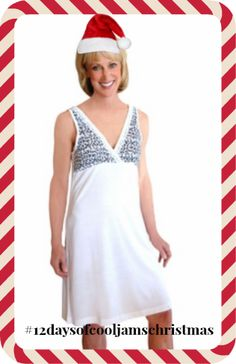 Modern Intricate Optical Pattern Camis Nightgown Camis Nightgown ... 4839afda6
