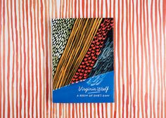 Aino Maija Metsola / Virginia Woolf's A Room of One's Own