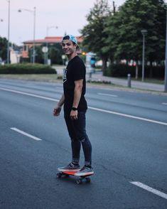 Longboards, Skateboarding, Bmx, My Boyfriend, Sporty, Lifestyle, Stars, Portrait, Random
