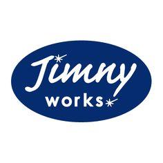 LOGO - Jimnyworks
