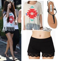 Selena Gomez Style, Clothes & Outfits | Steal Her Style | Page 15