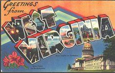 *West Virginia