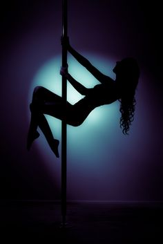 Stylised photo shoot for an amazing pole dancer who wanted some creative shots and images for her clothing company.
