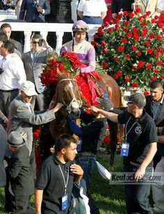 Kentucky Derby Winner 2012 I'II Have Another