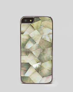 hi beautiful Rafe New York iPhone 5/5s Case - Shell Inlay | Bloomingdale's