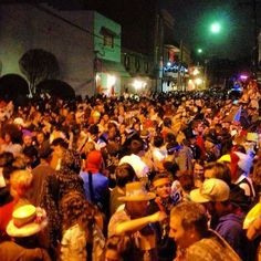 new orleans halloween friday