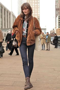 Casual Downton Fashion//Indie Punk Goddess