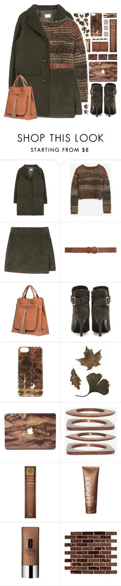 """VVA BAGS! -  www.vva.co.uk"" by arierrefatir ❤ liked on Polyvore featuring Zara, Dorothy Perkins, Balenciaga, Richmond & Finch, Kenneth Jay Lane, Natural Curiosities, Clinique, WALL, fallstyle and FallColors"