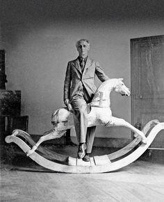 Max Ernst, Paris, 1938