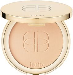 Tarte Double Duty Beauty Collection Summer 2016 | Tarte Double Duty Beauty Confidence Creamy Powder Foundation $35 (10 shades)