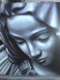Owen Dippie - Michelangelo's Pieta