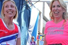 #BostonStrong: The Most Inspirational Women Who Have Run the Boston Marathon - SELF