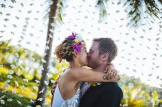 Hair and makeup for the colourful bride Rustic Wedding, Our Wedding, Destination Wedding, Hoi An, Wedding Designs, Dreaming Of You, Wedding Hairstyles, Wedding Flowers, Hair Makeup