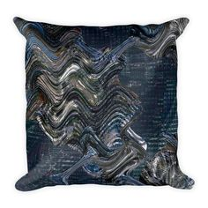 This soft pillow is an excellent addition that gives character to any space. It comes with a soft polyester insert that will retain its shape after many uses, a Soft Pillows, Throw Pillows, Things To Come, Cushions, Decorative Pillows, Decor Pillows, Scatter Cushions