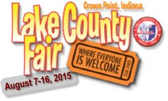 Lake County Fair, Crown Point, In