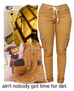 """#138"" by cece-is-da-trillest-queen ❤ liked on Polyvore featuring Casetify, MCM, Timberland and Grotesk"