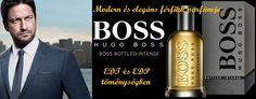 Boss Bottled, Hugo Boss, Modern, Trendy Tree