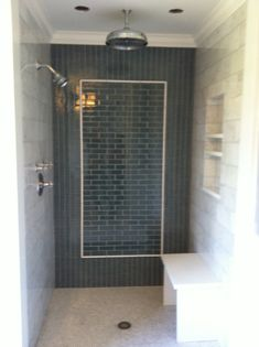 Accessories Furniture Enthralling Rain Shower Head Installation On Modern Bathroom With Waterfall For