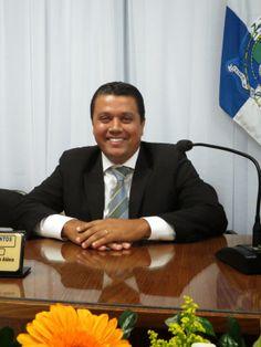 Notícias de São Pedro da Aldeia: POLÍTICA - Vereador André de Gilson faz prestação ...
