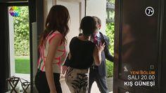 Kış Güneşi 9. Bölüm 1. Fragmanı - Yakup Seda Senin De Kızın! Yeni Bölüm 19 Nisan Salı Show Tv'de.
