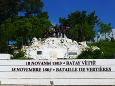Heros de Vertieres (Cap-Haitien, Haiti): Top Tips Before You Go (with Photos) - TripAdvisor