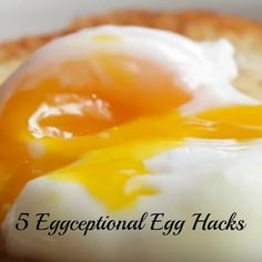 These 5 EGGCEPTIONAL egg hacks are gonna blow your mind! You can cook your eggs in the microwave, your coffee pot and even shows easy way to get your eggs peeled. Credits:https://www.buzzfeed.com/bfmp/videos/…