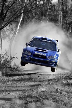 True Rally Racing
