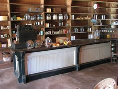 show photos of old country storesw | Old Country Store. Old general store near President Carter's boyhood ...