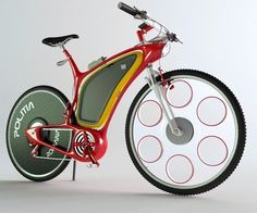 Re-Pin this! http://www.cardosystems.com  #bike #bicycle #cycling #velo #velochic #loveofbike /#socialcycling #cardoBK1 #urbancycling
